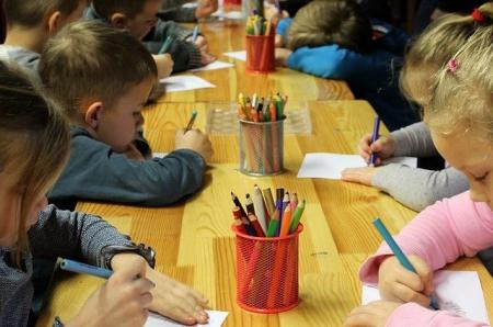 Nauczanie stacjonarne dla uczniów klas 1 - 3